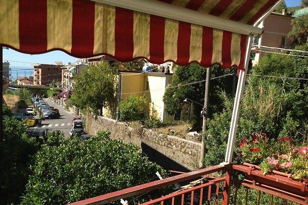 B&B Marisa Cinque Terre in Monterosso - Afbeelding 1