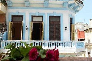 Kolonialwohnung Havanna, Kuba