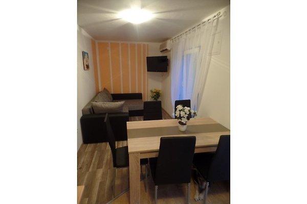 Adria Apartamentos Malinska en Malinska - imágen 1