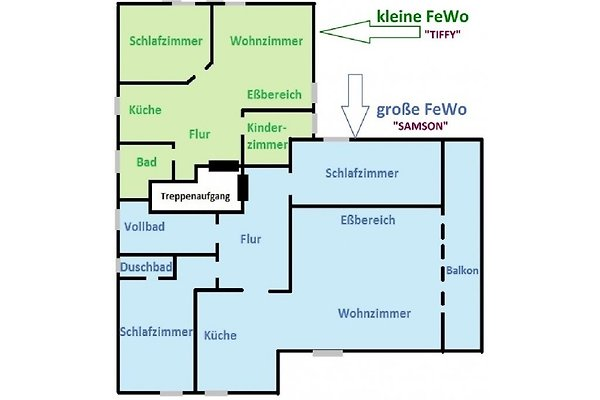 fewo-barheine.de à Lentföhrden - Image 1