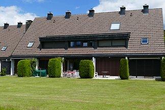 Ferienhaus in Bernau