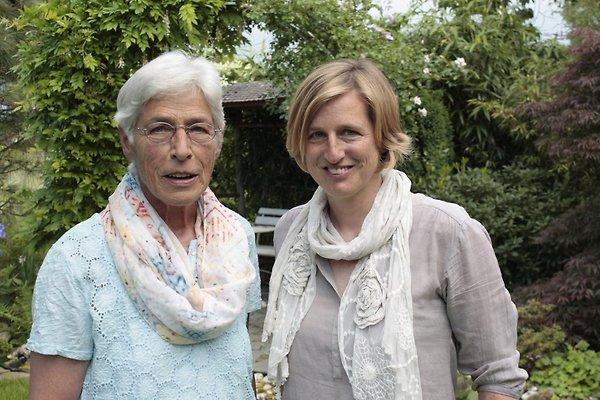 Frau M. Heimann