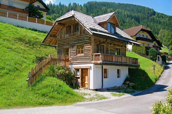 Haus Burgblick à Ramingstein - Image 1