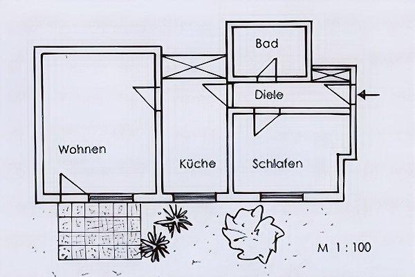 Ferienhaus Schoen à Taunusstein - Image 1