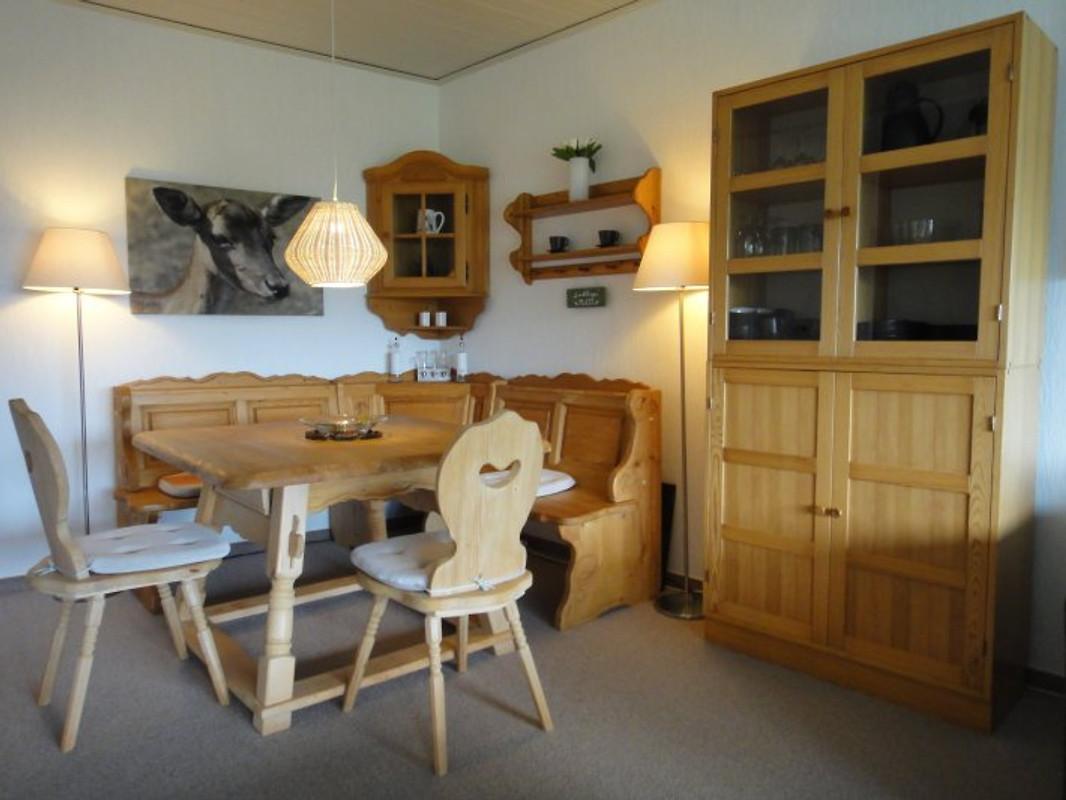 alpenau 1 ferienwohnung in altenau mieten. Black Bedroom Furniture Sets. Home Design Ideas