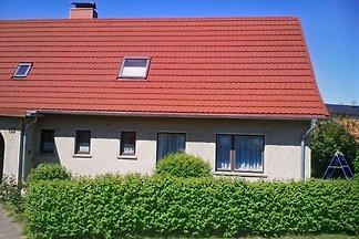 ruhige, gemütliche Lage im idyllischen Ostseebad Thiessow