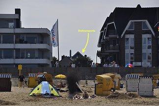 Duhnenperle Cuxhaven