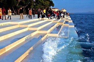 Ferienwohnung Relja in Zadar