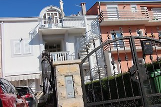 Apartamento Belafuža en Zadar