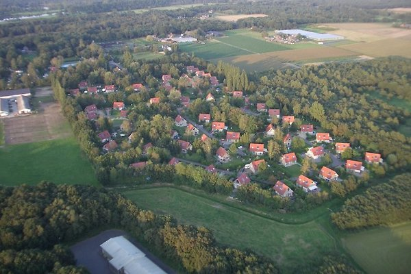 BungalowPark Wighenerhorst  in Wijchen - immagine 1