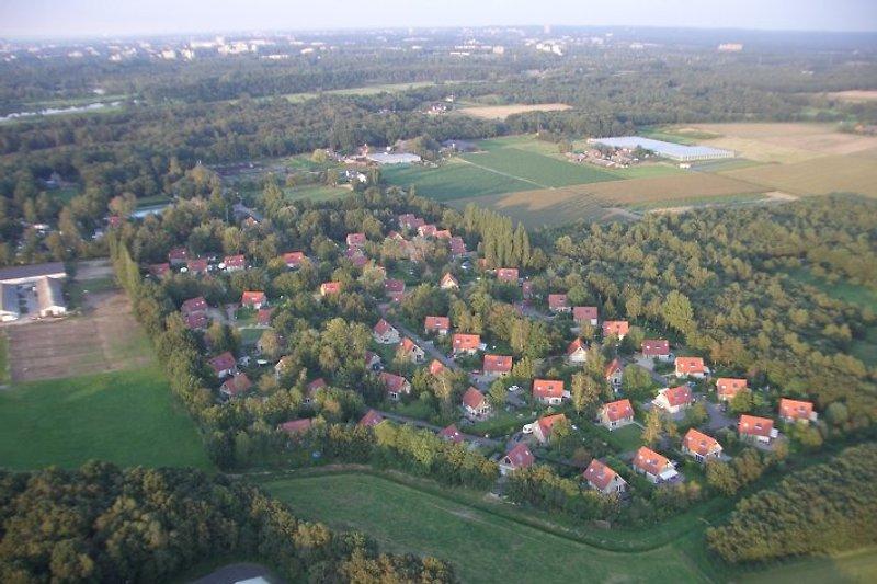 BungalowPark Wighenerhorst  en Wijchen - imágen 2