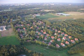 Ferienpark in  Wijchen, 5km von Nijmegen entfernt