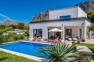 Villa Galeria Verde with private chef