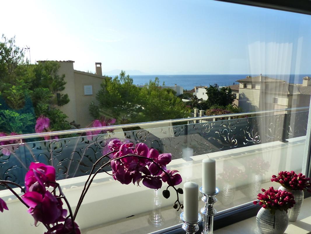 Villa galeria verde met een eigen chef kok vakantiehuis in betlem huren - Omtrek zwembad ...