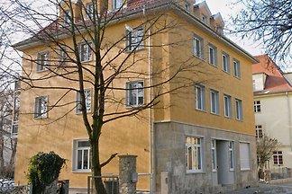 Apartament Ferienwohnung am Goetheplatz