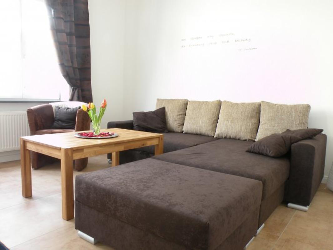 ferienwohnung am goetheplatz ferienwohnung in weimar mieten. Black Bedroom Furniture Sets. Home Design Ideas