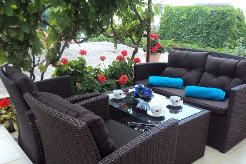 appartements Dijana à Seget Vranjica - Image 2