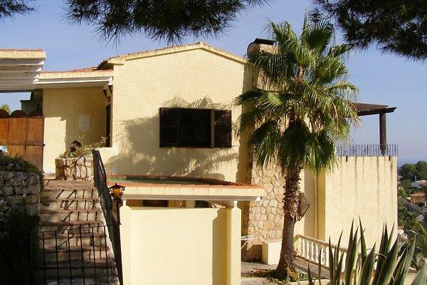 Haus Montemar H. in Benissa - immagine 1