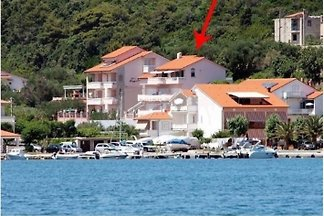 Apartments Villa Doris, Rab