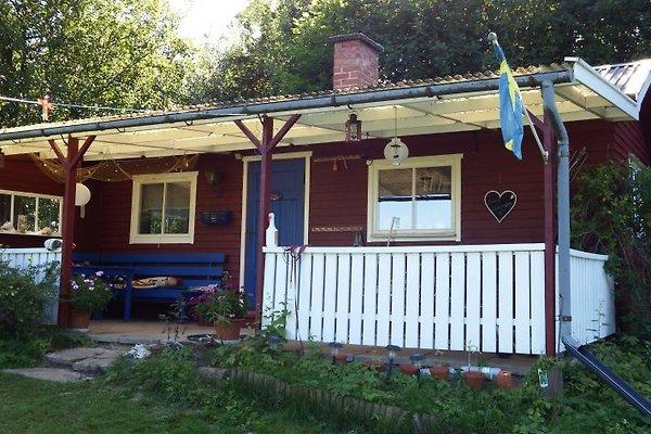 Casa de vacaciones en Stigtomta - imágen 1