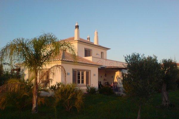 Casa Elisa in Amaro Gonçalcez - immagine 1