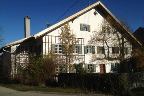 Balserhof à Landsberg am Lech - Image 1