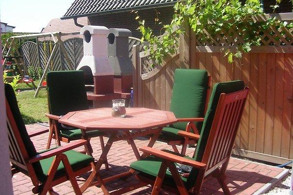 Ferienhaus Tesch DHH à Zingst - Image 1