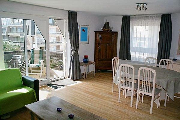 Residenz Ten Briele in De Haan - immagine 1