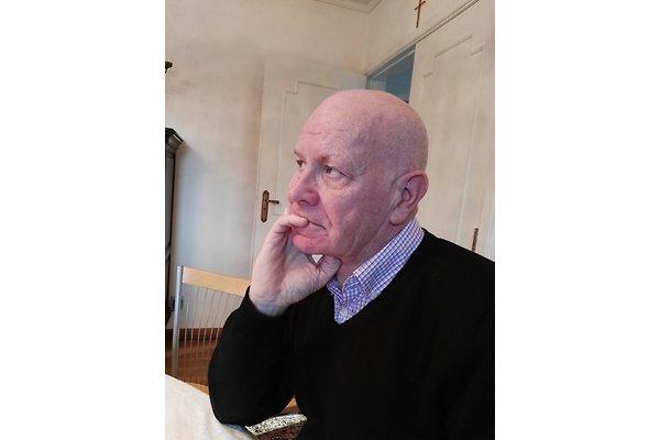 Herr J. De Paepe