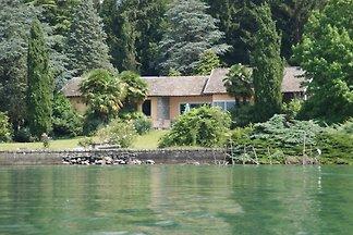 Landhaus Villa La Gioiosa, Comer See