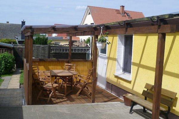 Ferienwohnung Weu  in Ribnitz-Damgarten - Afbeelding 1