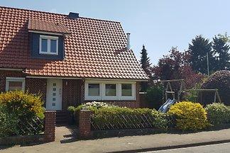 Ferienhaus Lüneburg
