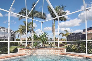 Villa Twin Palms