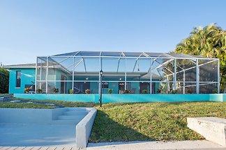 Villa Blue Dolphin