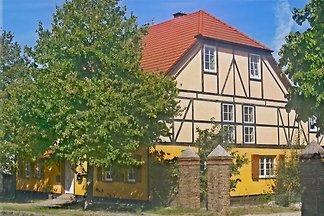 Der Uhlenhof in Deetz ****