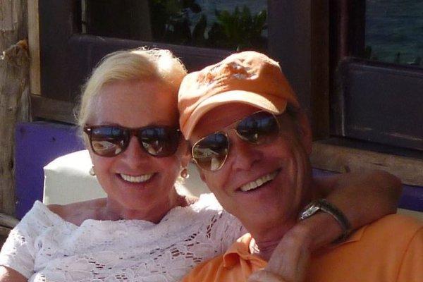Herr und Frau J. Buck