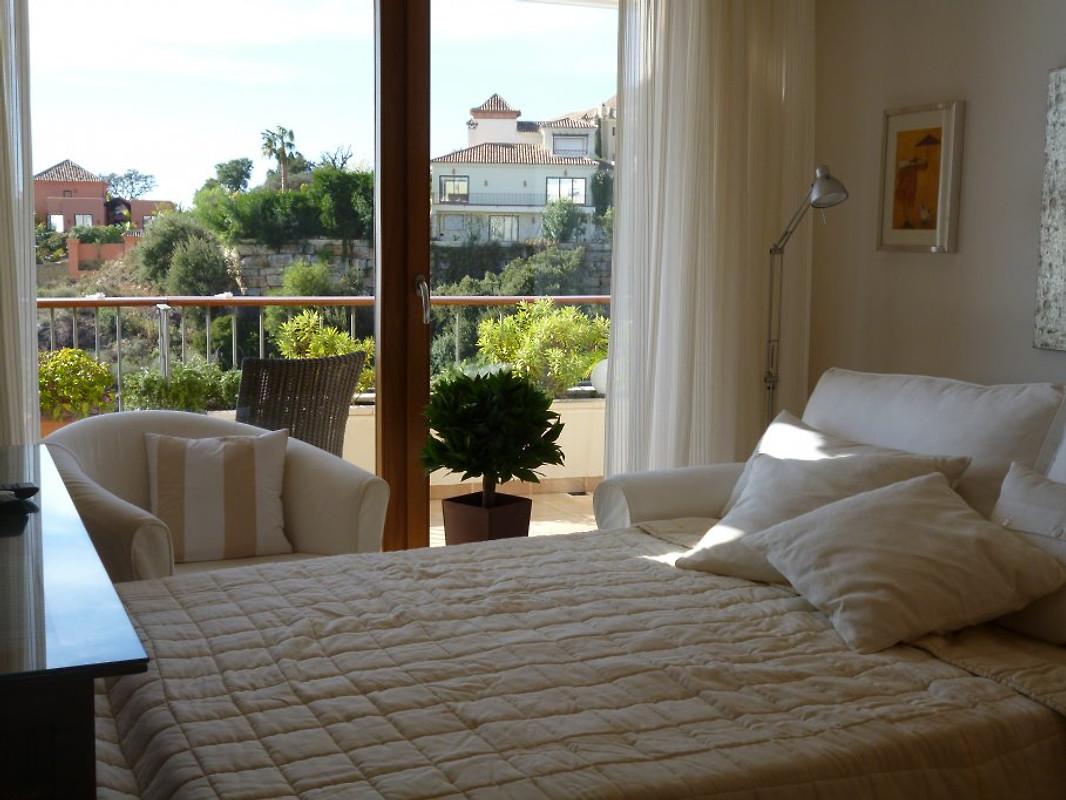 5*-Luxus-Apartment Bellavista - Ferienwohnung in Marbella mieten
