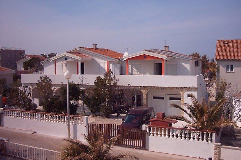 Haus mit 3 Appartments