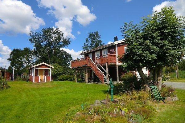Ferienhaus am Urasjön à Fagerhult - Image 1
