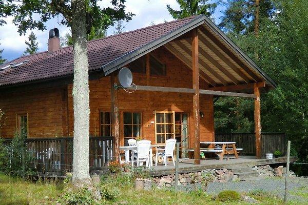 Haus Waldblick en Fagerhult - imágen 1