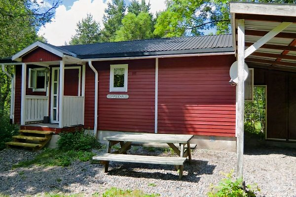 Ferienhaus am Välen à Fagerhult - Image 1