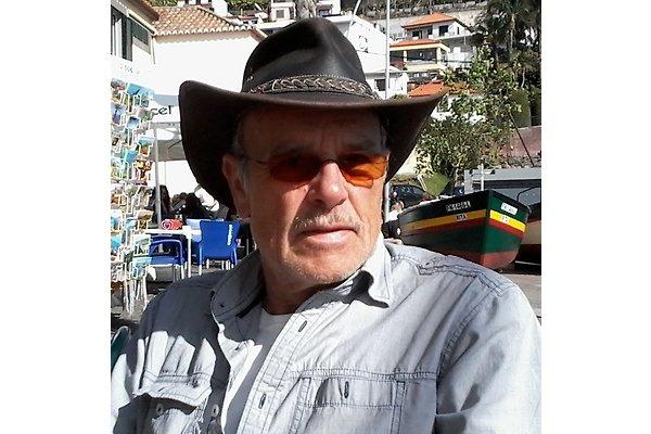 Mr. Rüdiger Klapschus