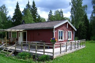 Holiday home in Fagerhult