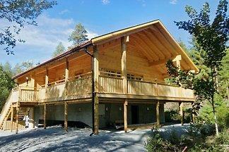 Maison de vacances à Fagerhult