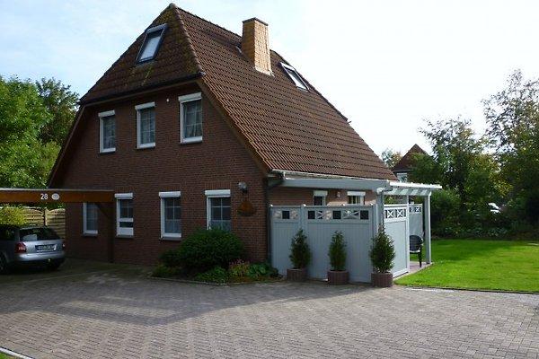 Ferienhaus Achtern Diek 28 à Otterndorf - Image 1
