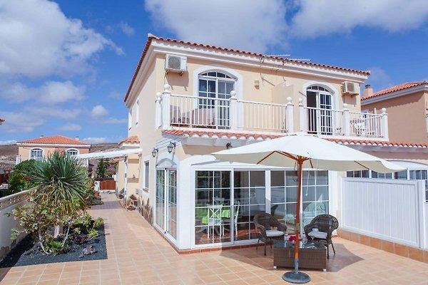 Villa Musica Ferienhaus 110 qm in Caleta de Fuste - immagine 1