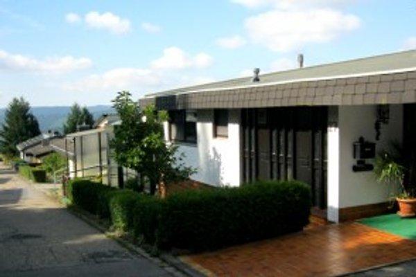 Carmenas Lodge - Ferienwohnung en Rothenberg - imágen 1
