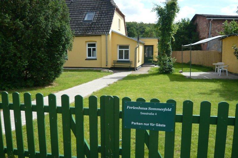 Haus Sommerfeld in Kukuk - immagine 2