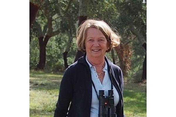 Madame B. Thomann