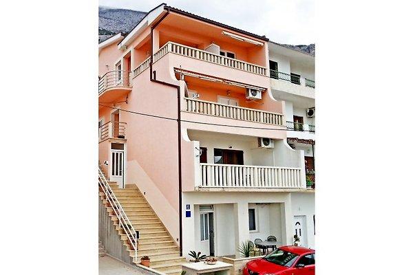 Apartments Emilija